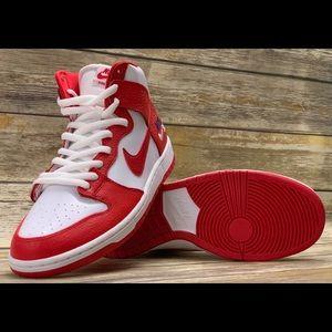 Nike Shoes - Nike SB Zoom Dunk High Pro  Dream Team  0f88b3108